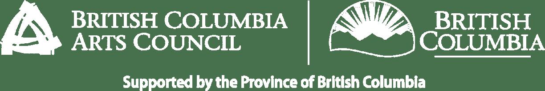 BC Arts Council - Logo