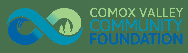 Comox Valley Community Foundation - Logo