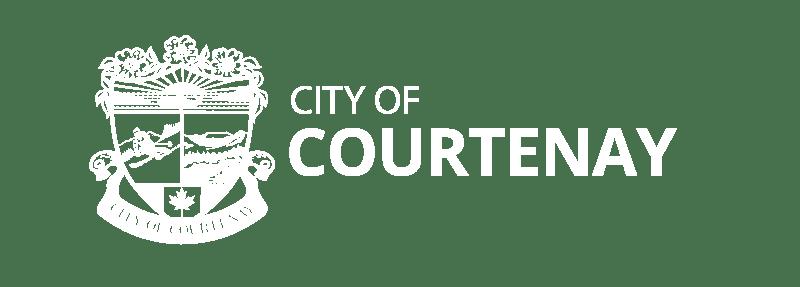 City of Courtenay - logo